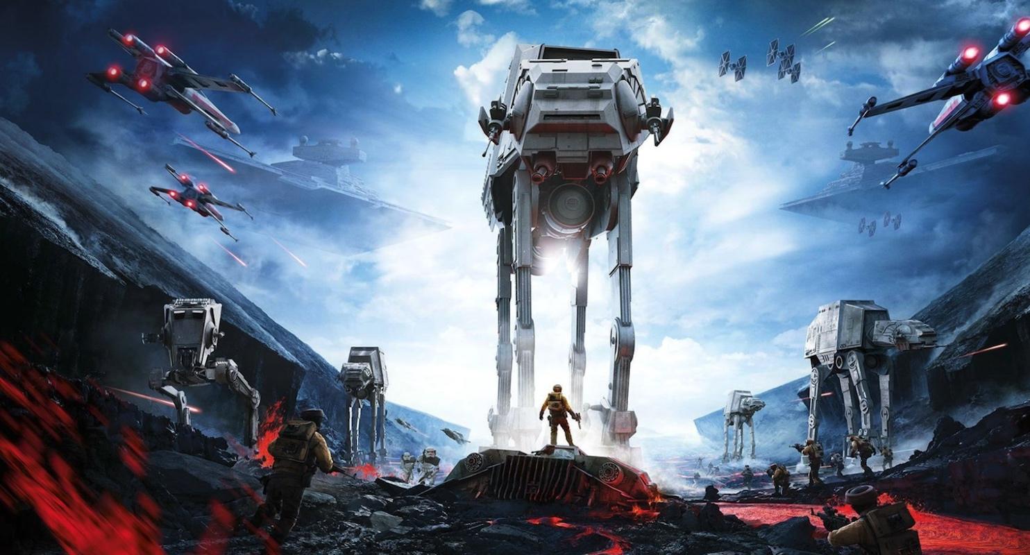 До Дня Зоряних Воєн — батько Люка та інші технології Star Wars