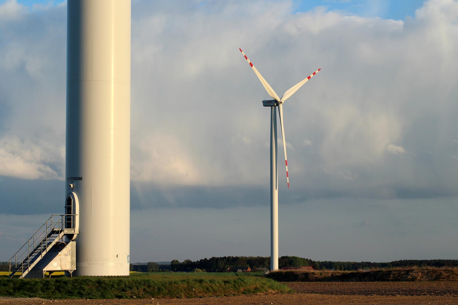 У Чорнобилі встановлять вітрову турбіну українського виробництва
