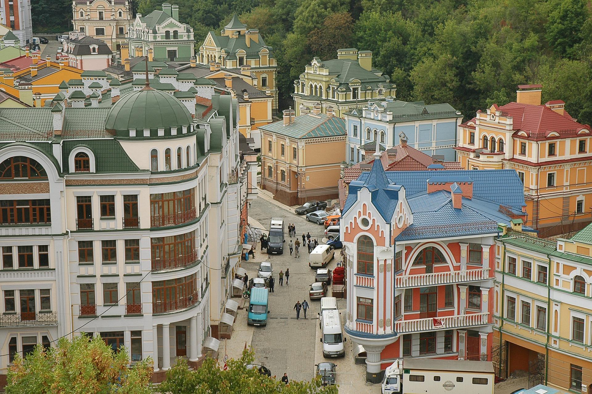 Київ опинився у трійці найдешевших міст світу
