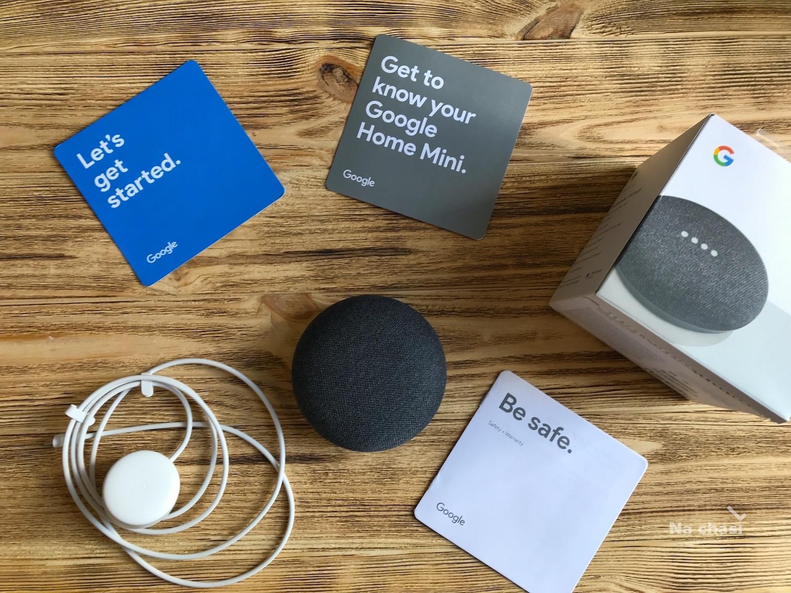 Як Google Home Mini може змінити вашу роботу, дозвілля та сон на краще