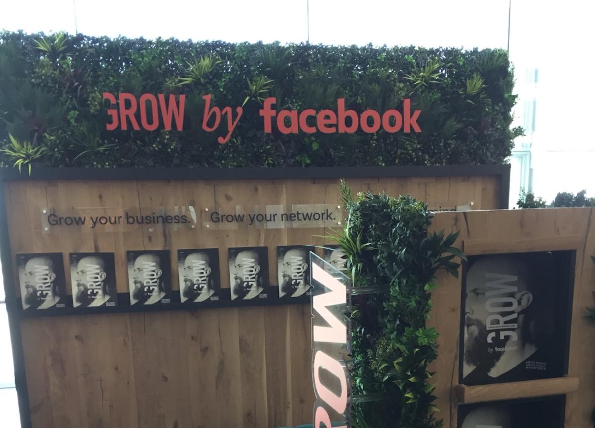 Facebook zapustyv drukovanyj žurnal (hoča pro ce malo hto znaje)