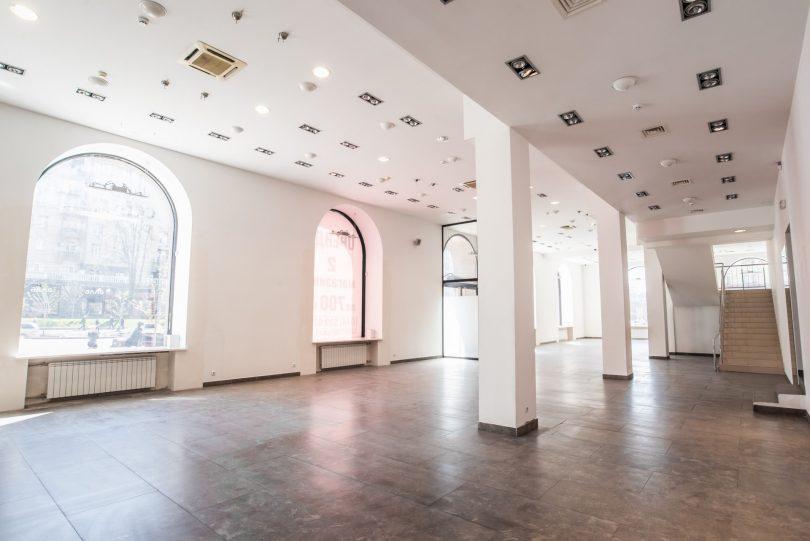 120 національних брендів представлять в новому магазині на Хрещатику