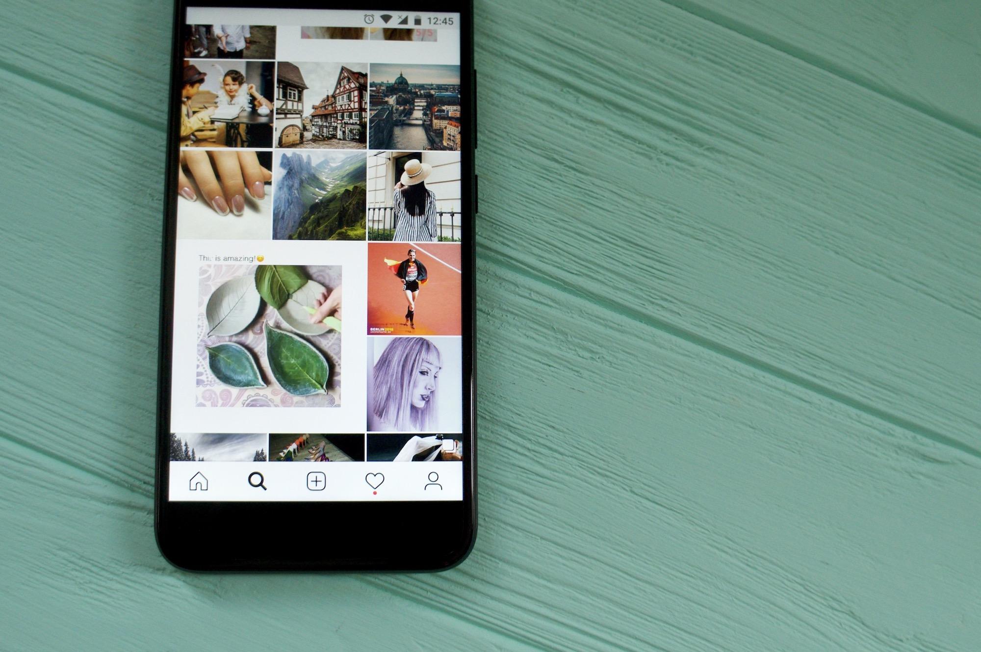 Оцінка Instagram як бізнесу перевищила $100 млрд