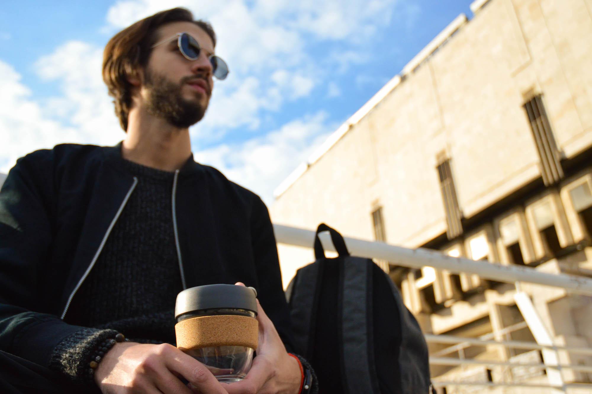 Na storoži ekologiї — istorija kavovogo brendu Coffeelaktika