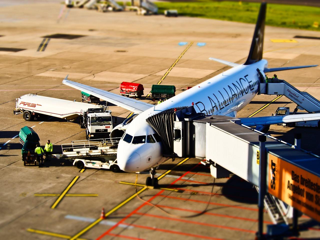 Ще 4 авіаційних хаби планують створити в Україні