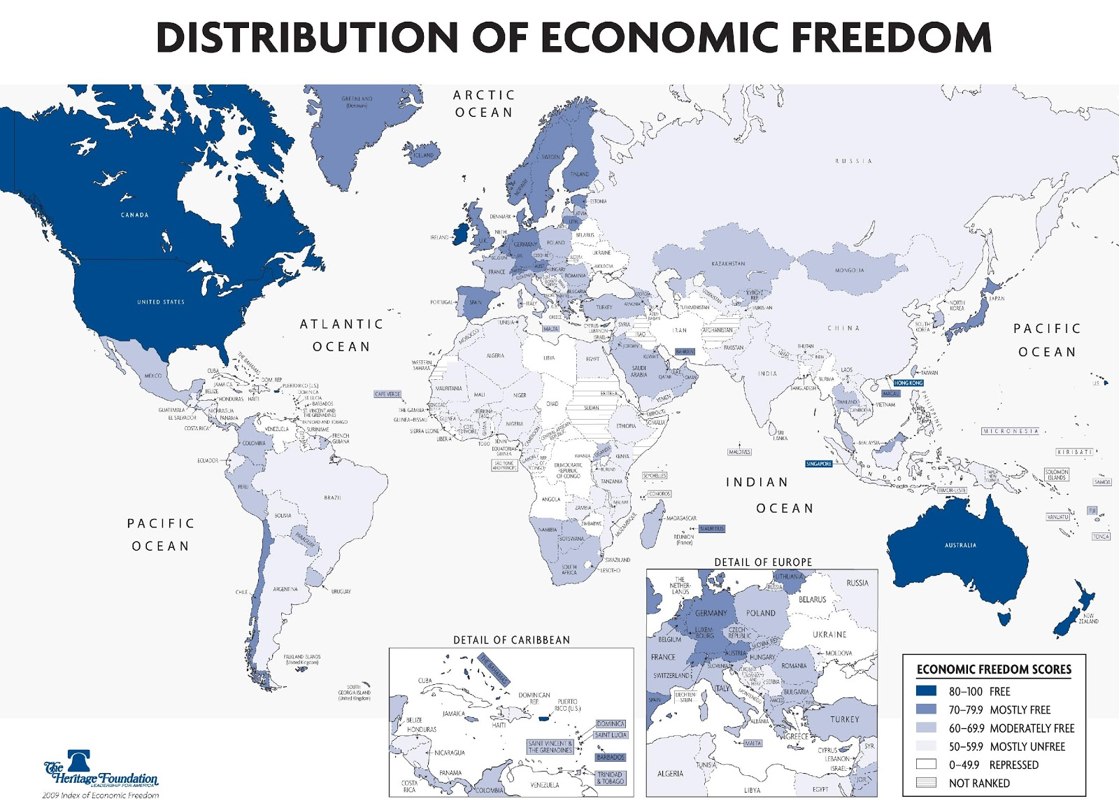 Worldcore: Як зміниться карта кріптовалютного світу через 5 років?