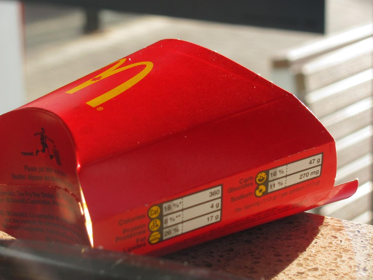 McDonald's відкрив другий ресторан в Україні в форматі «досвід майбутнього»