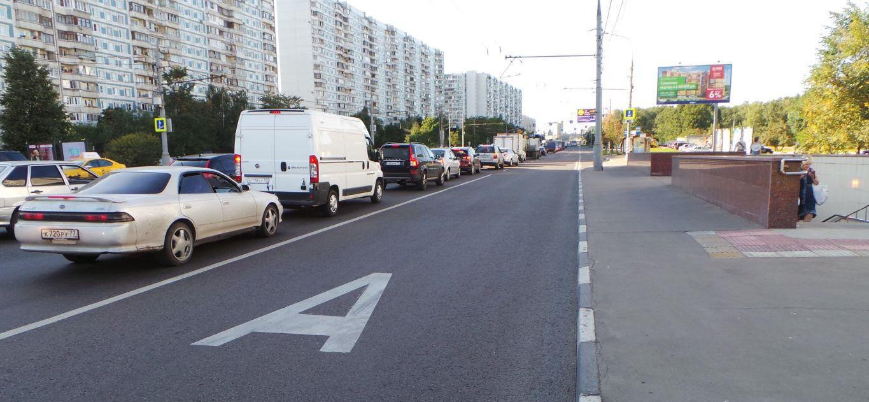 Бліц: Чого українцям не вистачає в міській інфраструктурі