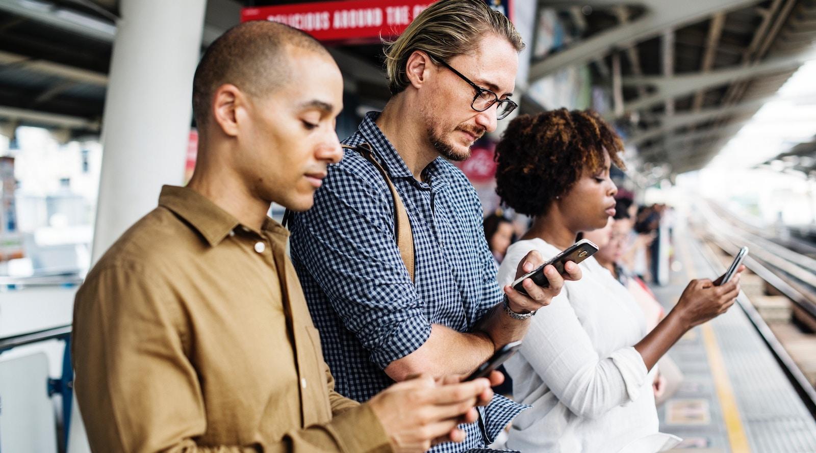 «Інтернет у 2018-му» від Мері Мікер: гроші, тренди та компанії