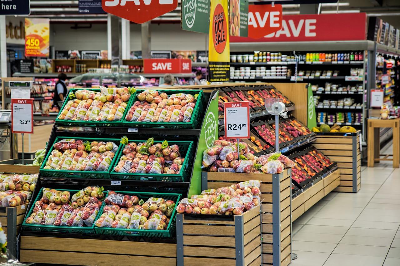 Мережа «Сільпо» встановила каси самообслуговування в київських магазинах