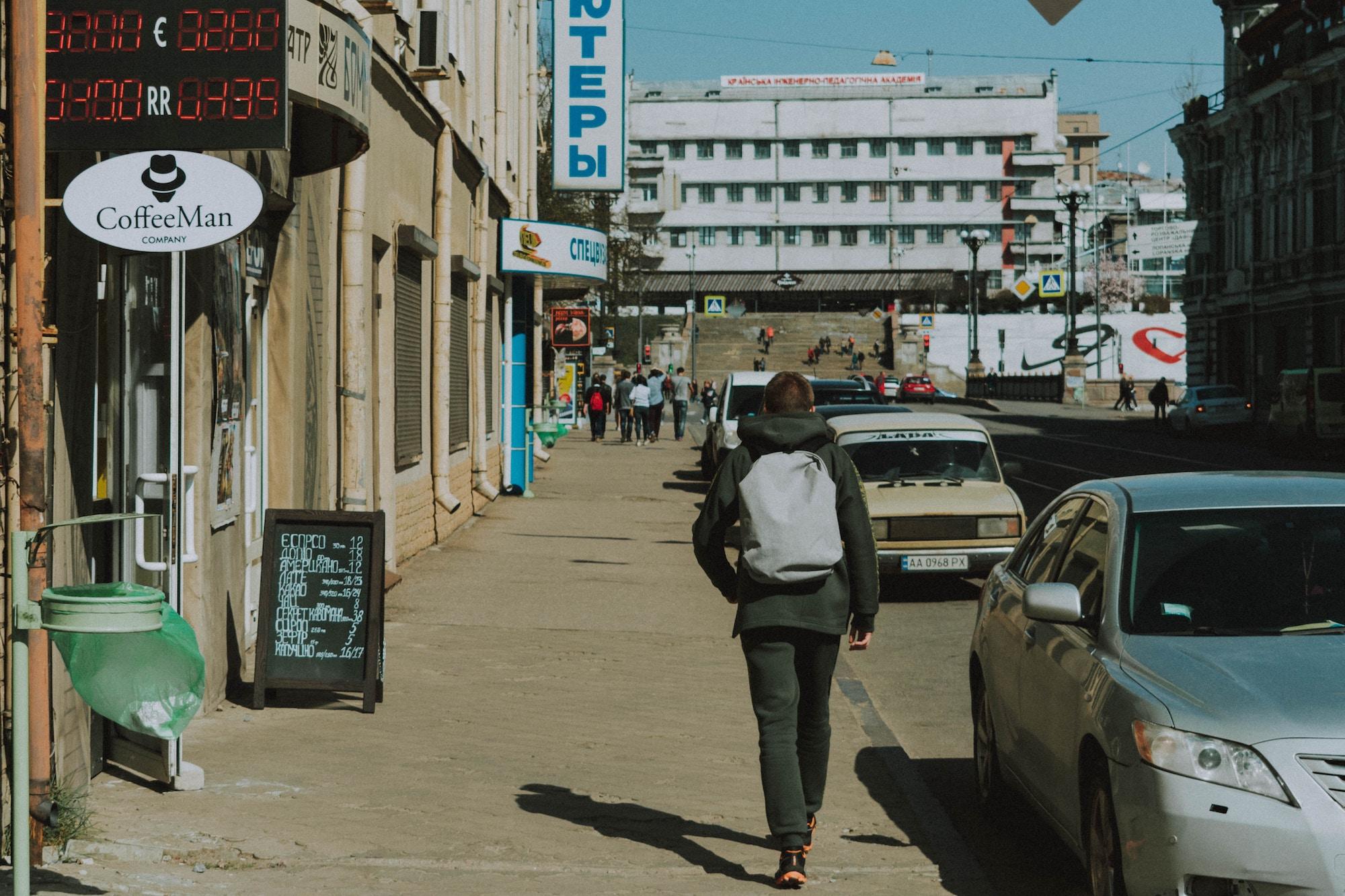 Харків визнали найкомфортнішим містом України, Івано-Франківськ — найбезпечніший