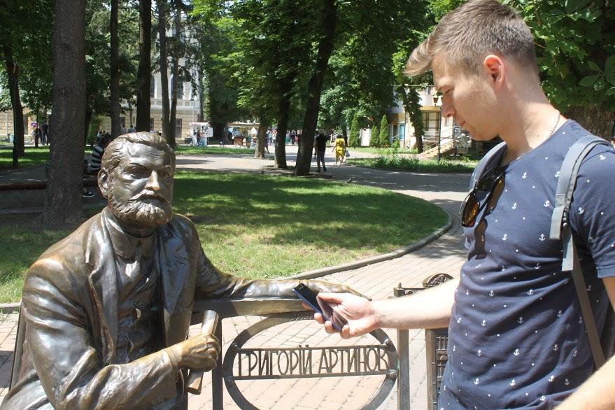«Вільна Мапа» — як розробники та історики хочуть змінити туристичну Вінницю