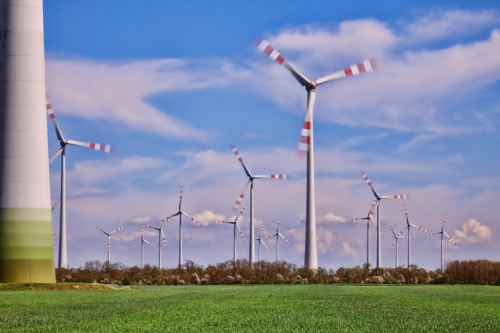 ЄБРР надає Україні €250 млн на розвиток енергетики