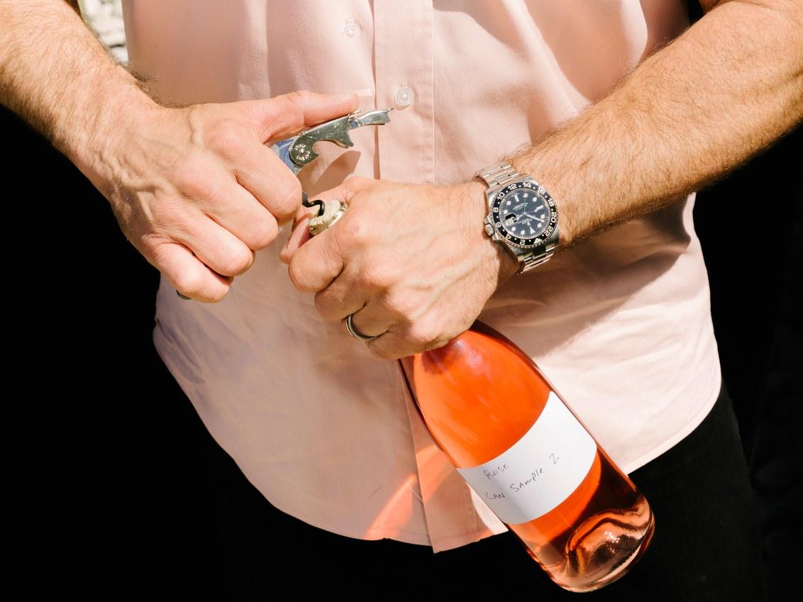 Jak naukovyj pidhid zrobyv kopijuvannja vyna okremoju industrijeju
