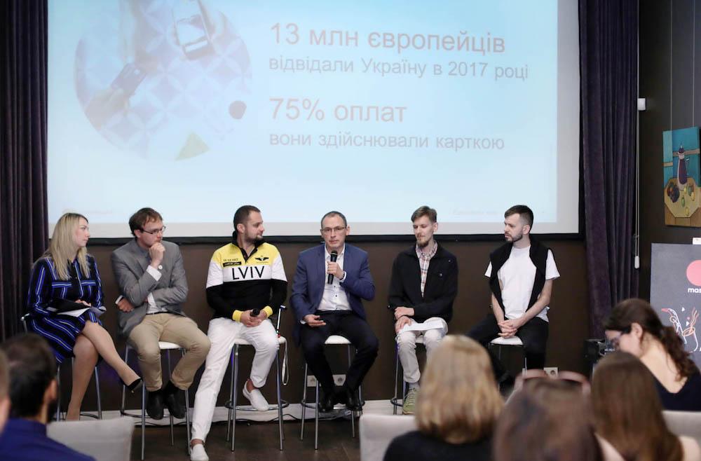 Jak biznesy peretvorjujuť Lviv — dyskusija pid čas Leopolis Jazz Fest