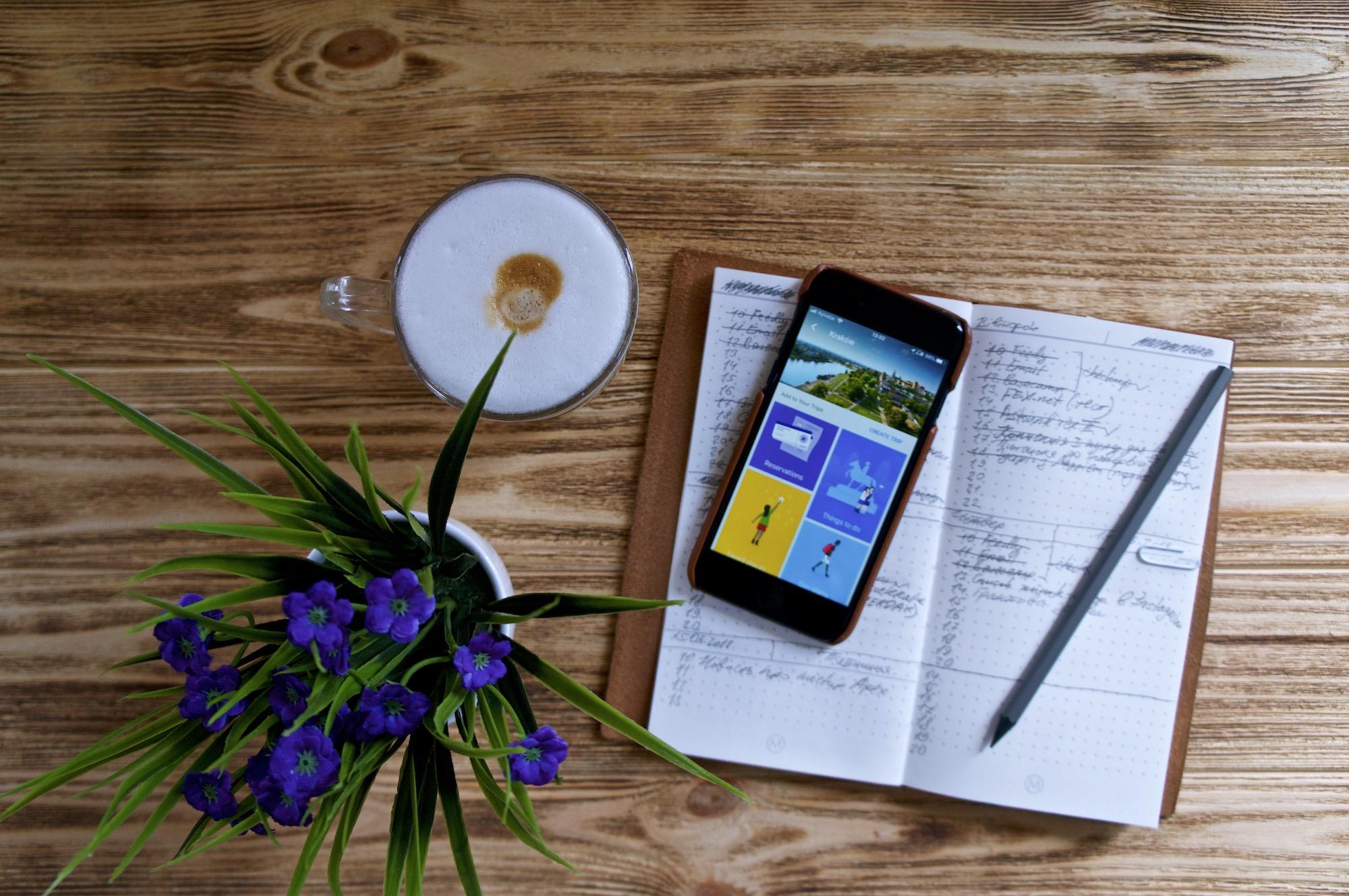 Ukraїnci intensyvniše korystujuťsja mobiľnym internetom — dani «Kyїvstar»