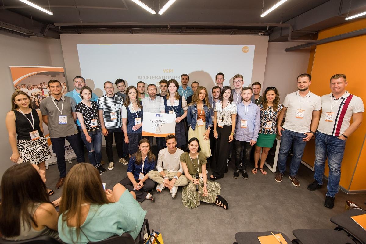 €5 тис для настільних ігор — історія українського стартапу BGTopia