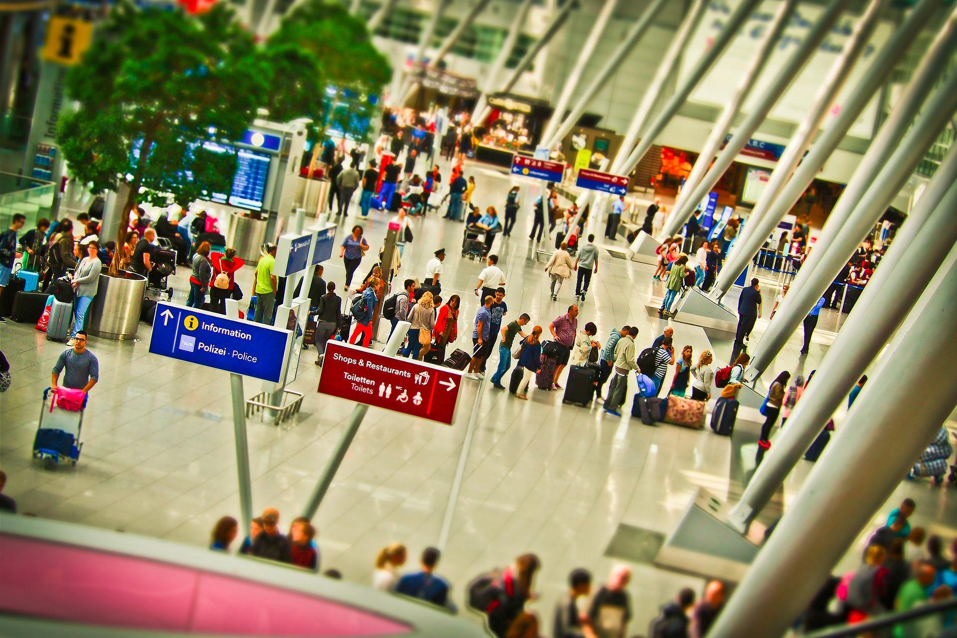 «Бориспіль» очолив європейський рейтинг аеропортів