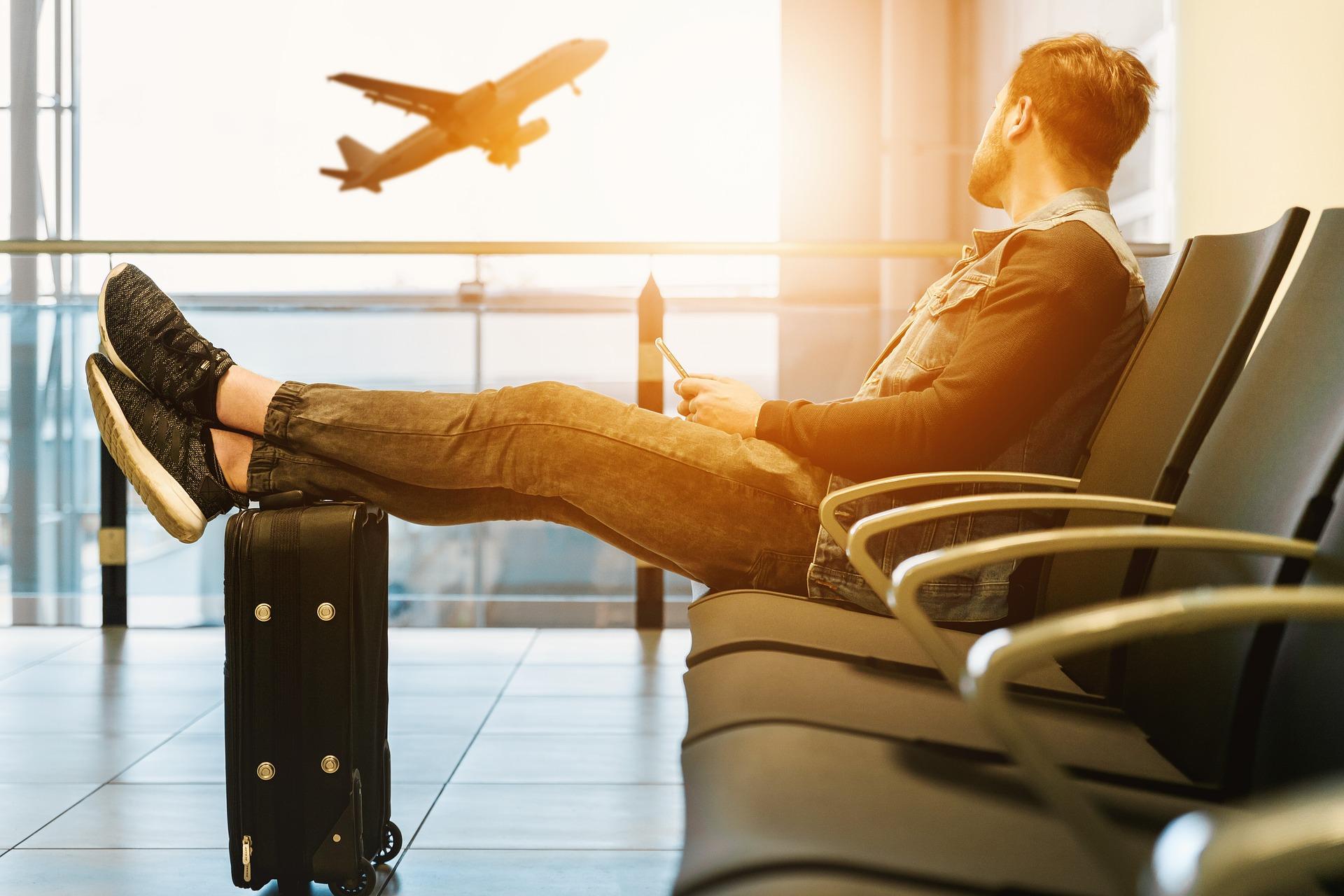 Harkivśkyj aeroport pereveršyv vlasnyj rekord pasažyropotoku