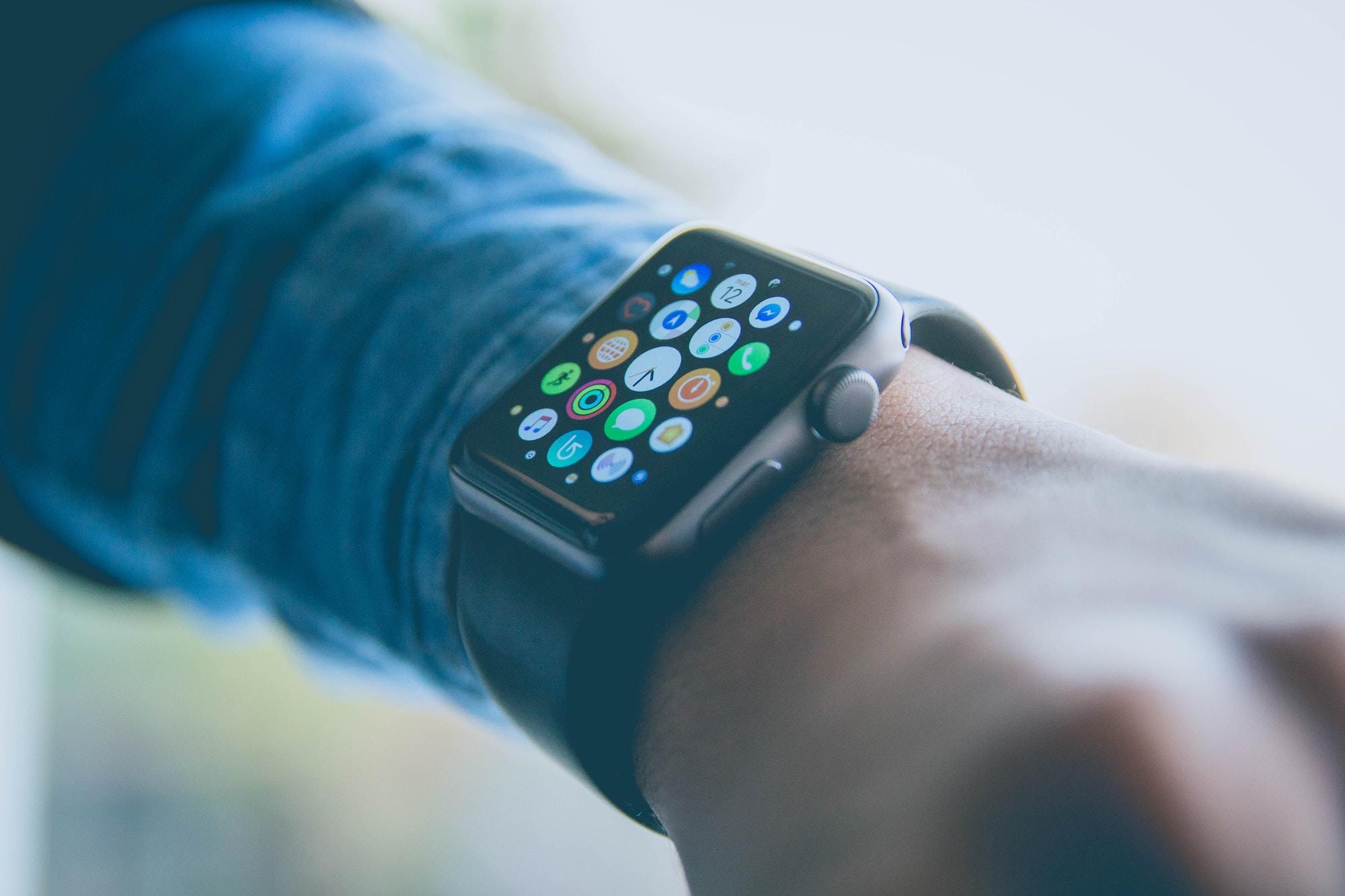 Смарт-годинники у 2020 році приноситимуть $150 млн від продажів — прогноз