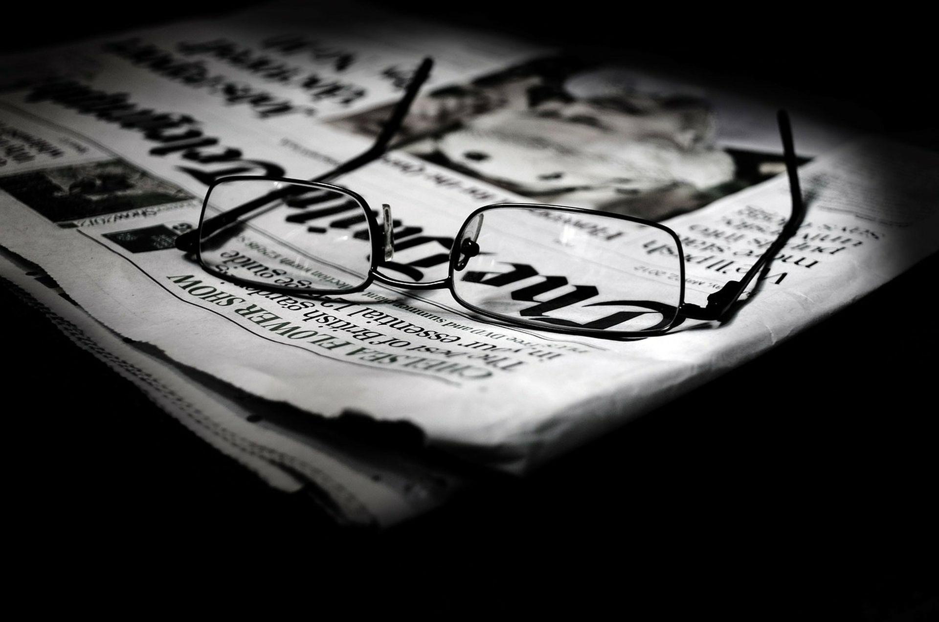 V Ukraїni zapustyly cyfrovyj rejtyng žurnalistiv ta ekspertiv
