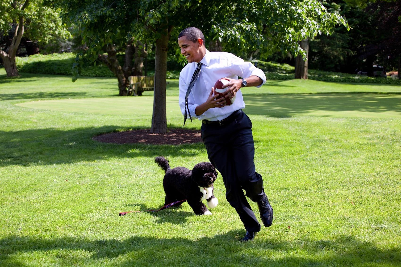 Čytaty jak Obama: Jaki knygy radyť ćogo lita eks-prezydent SŠA