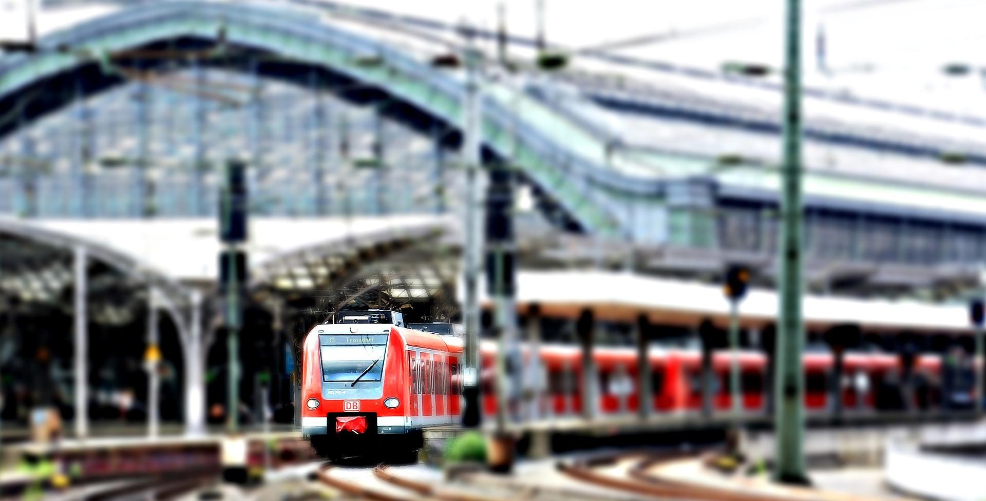Для українських пасажирів запускають потяг Перемишль-Берлін