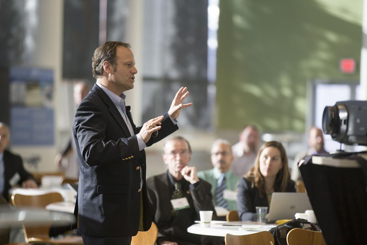 Як підготувати презентацію для інвестора