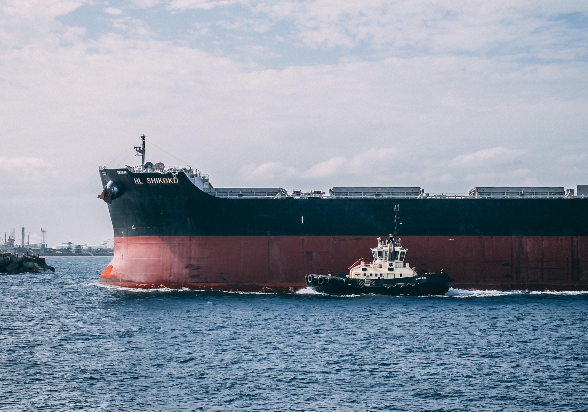 V Ukraїni rozpočaly pošuk nafty ta gazu v Čornomu mori