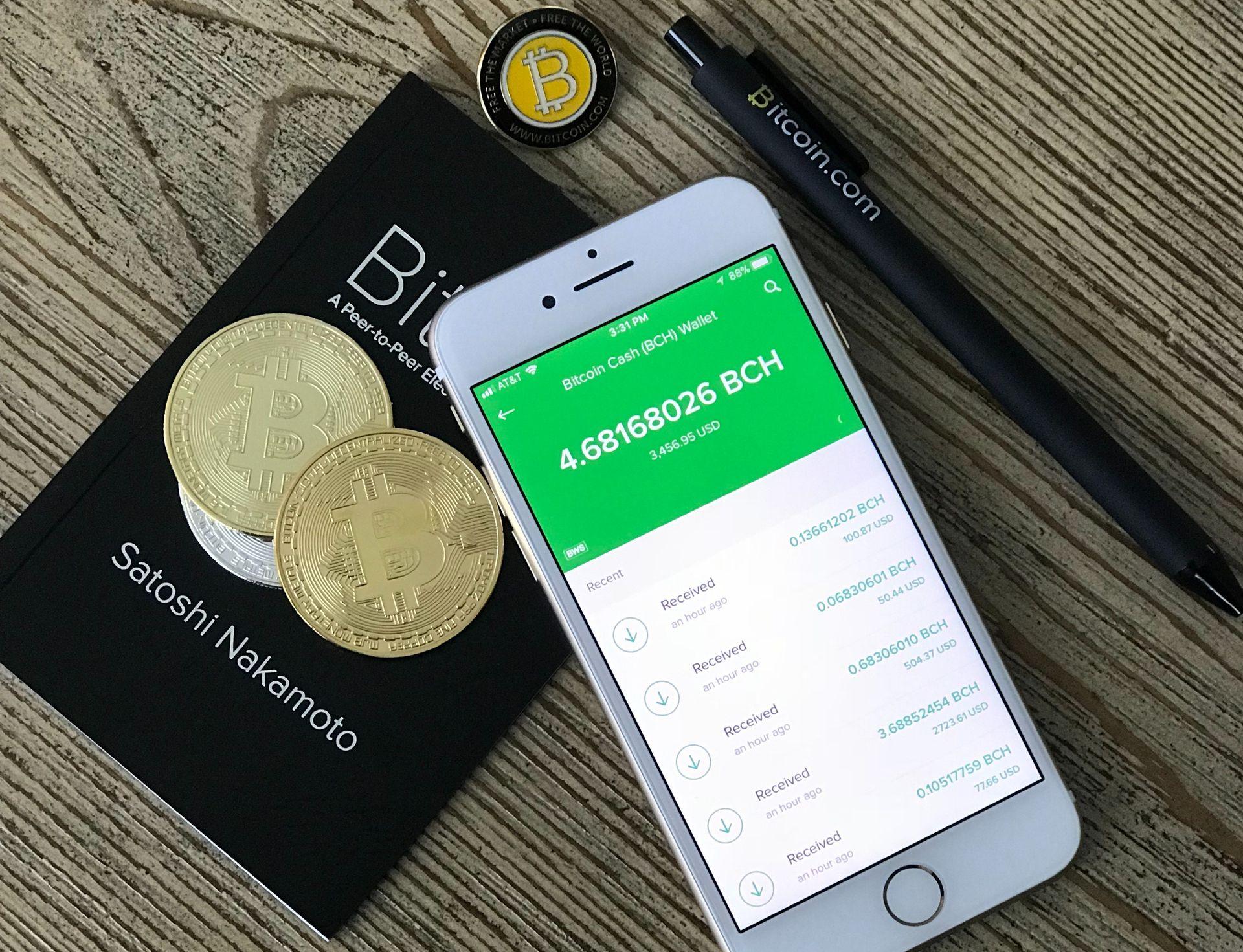 У TransferGo тепер можна купувати та продавати криптовалюти