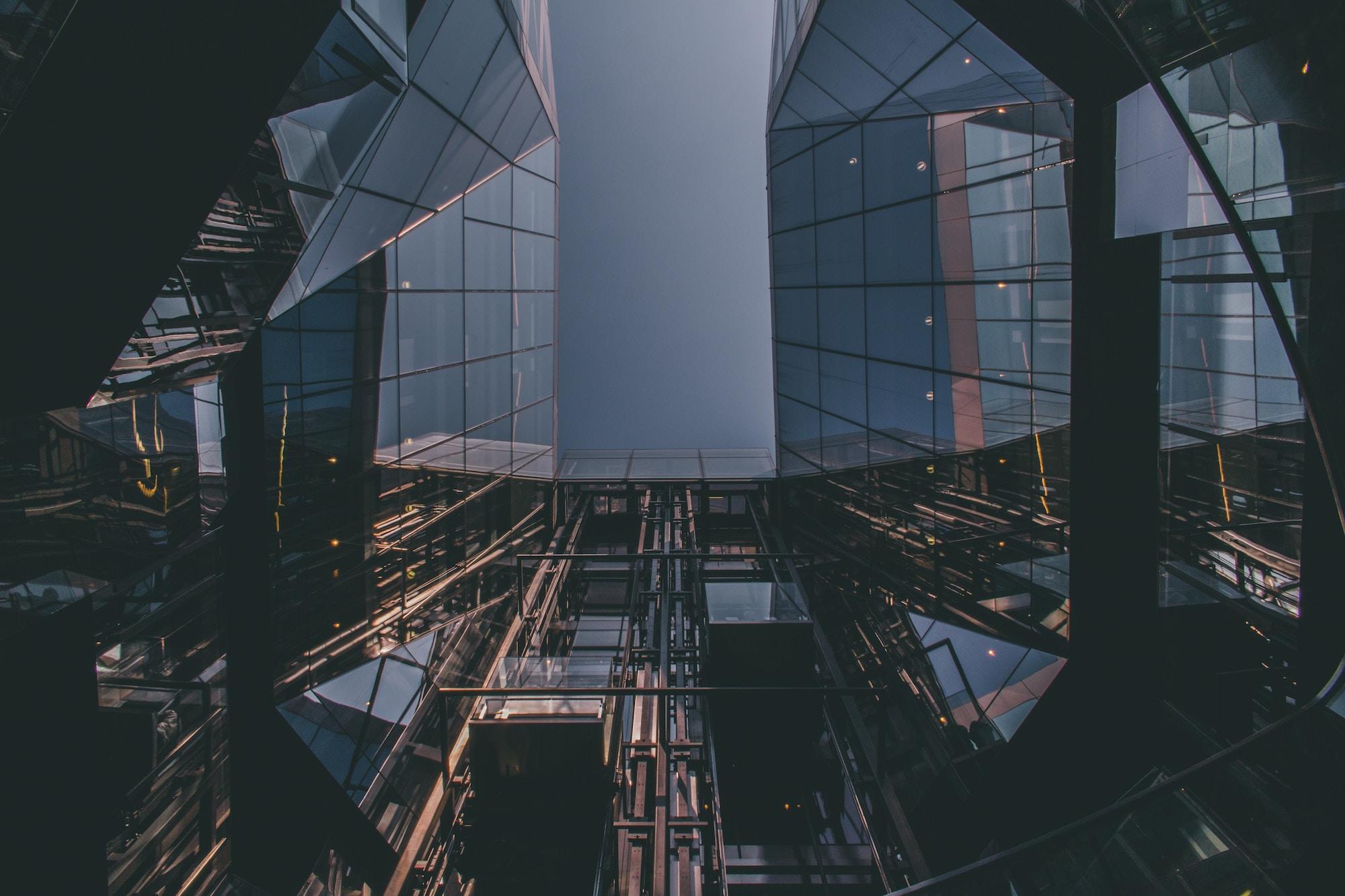 Як ліфти вплинули на життя та еволюцію міст