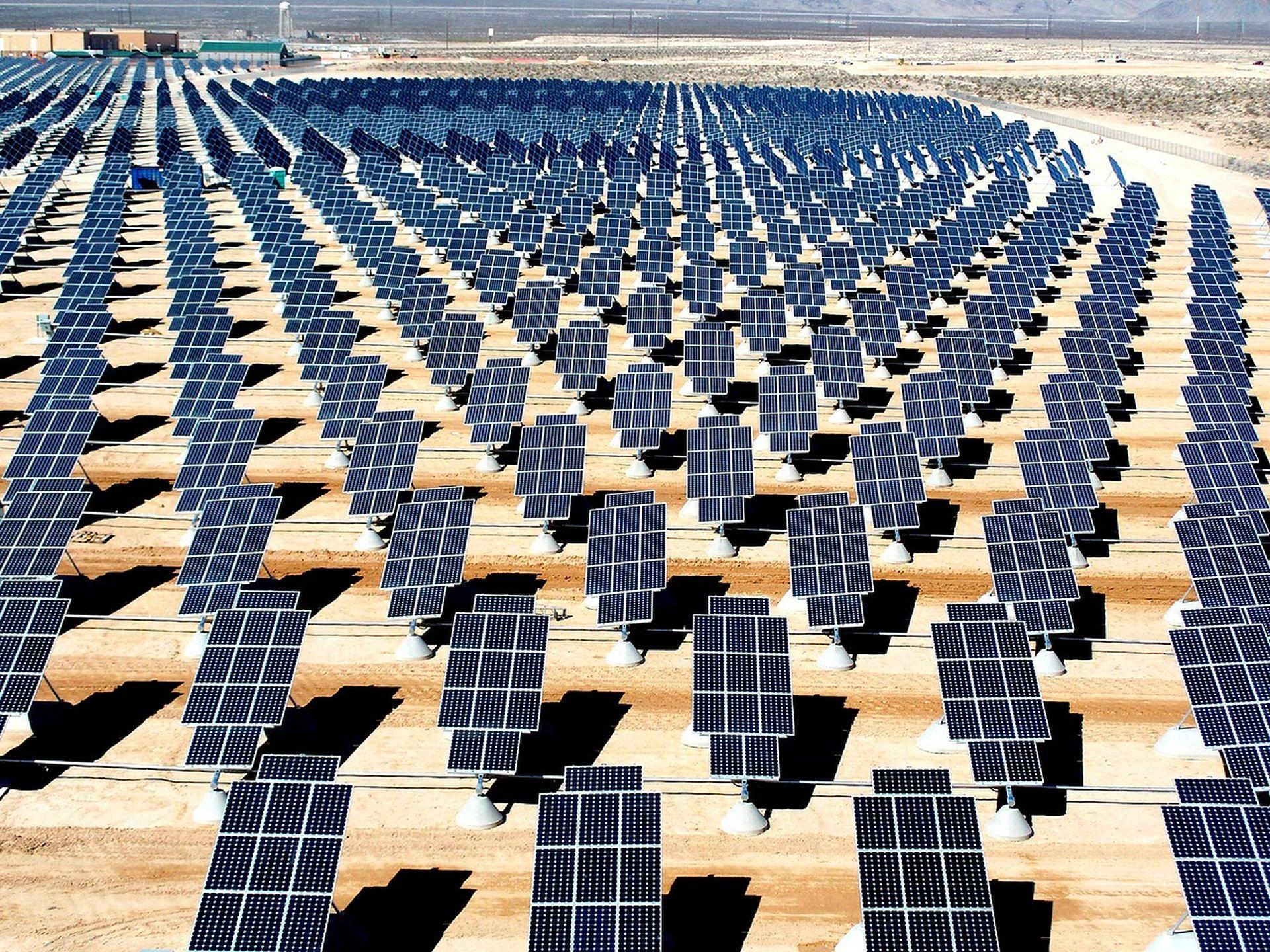 Норвезька компанія будує одразу 3 сонячні станції в Україні