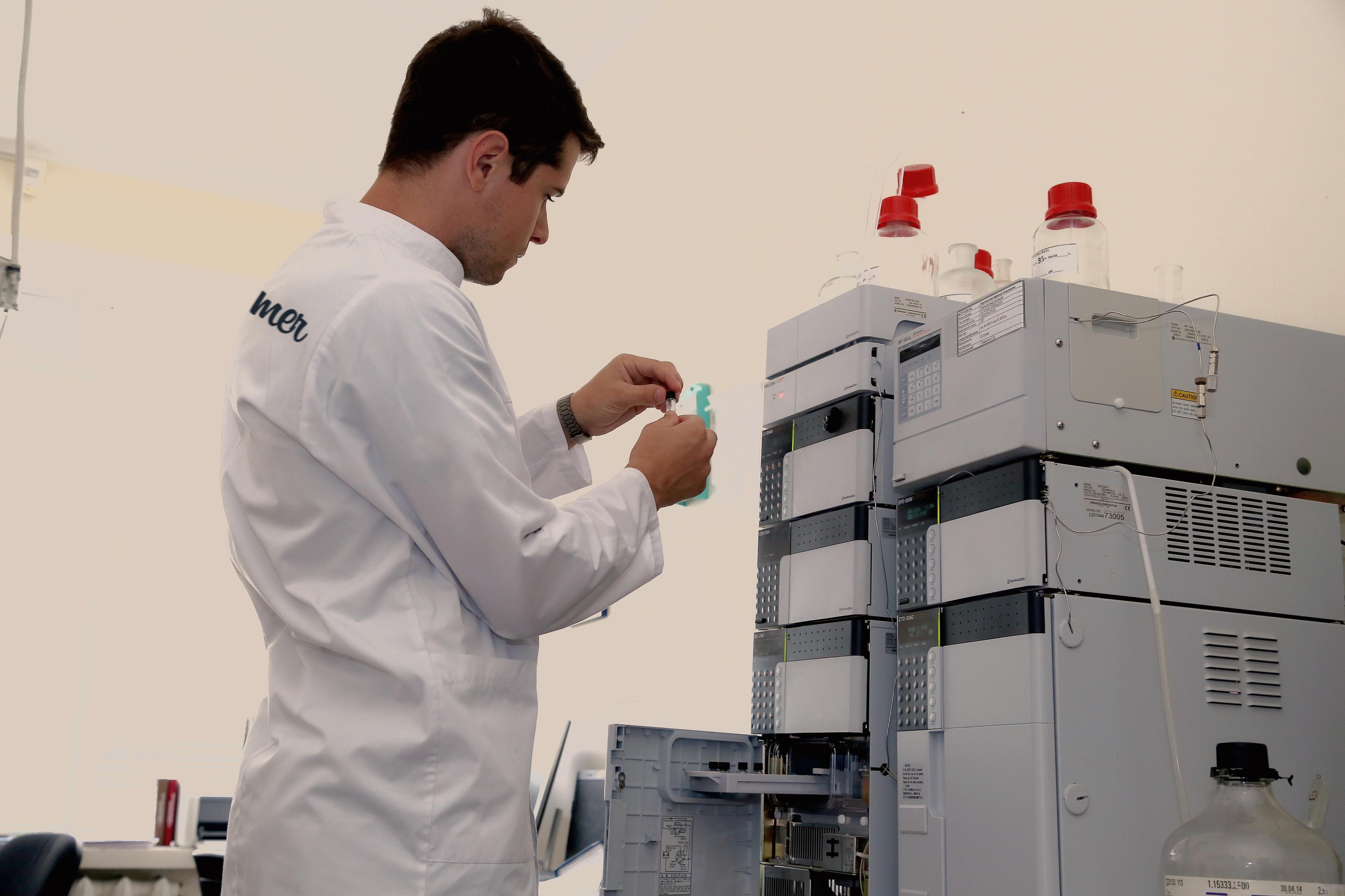 В Україні з'явився локальний сервіс для дослідження генетичних особливостей