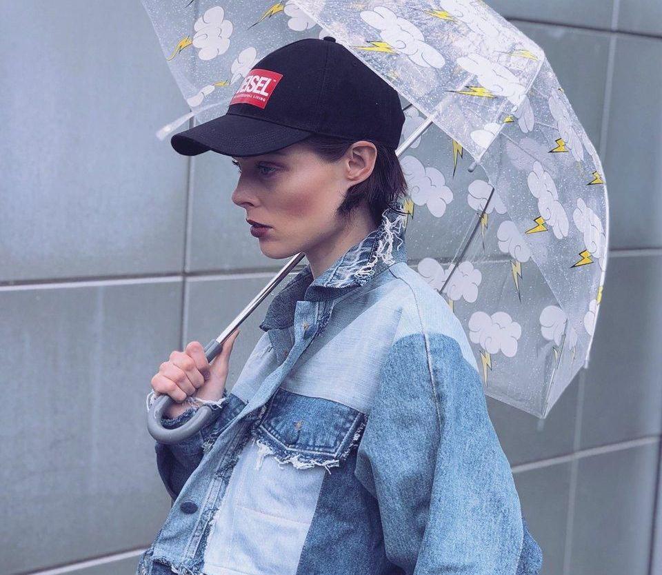 Український бренд одягу потрапив на сторінки Forbes завдяки моделі свідомого споживання