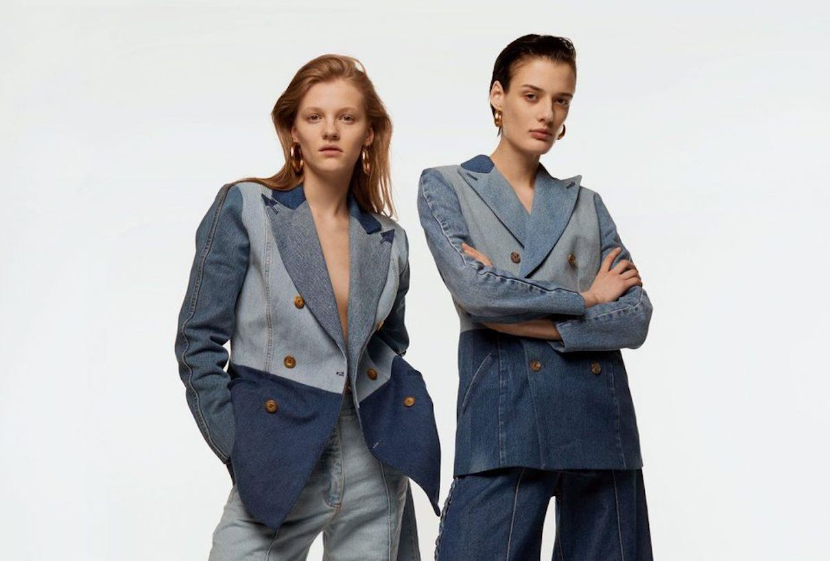 Український модний бренд потрапив на сторінки Forbes