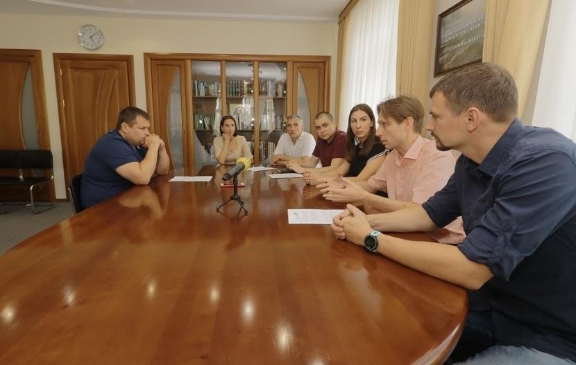 У Дніпрі представники IT-бізнесу зустрілися з мером міста — як створюватимуть спільну стратегію