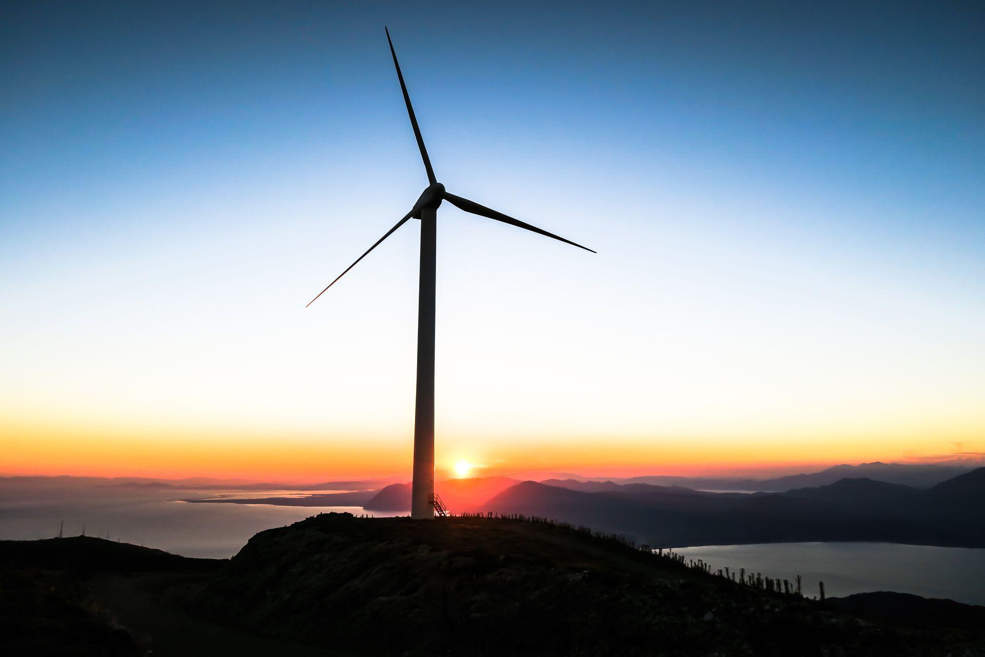 DTEK investuje €750 mln u ob'jekty vidnovljuvaľnoї energetyky