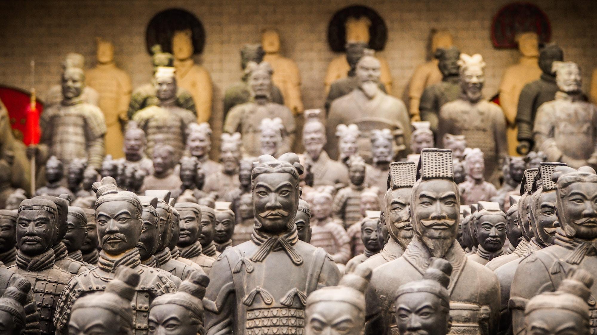 21 принцип «Мистецтва війни» Сунь-цзи для застосування в бізнесі