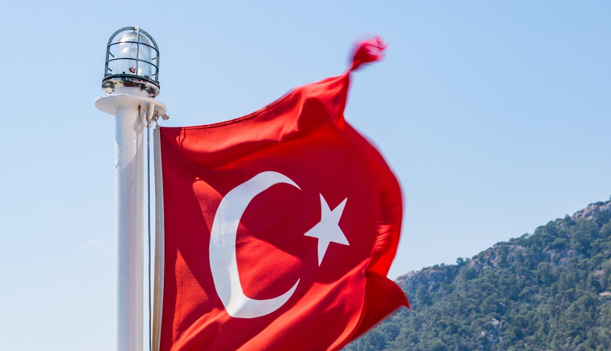 Туреччина надасть Україні безпілотники та засоби для зв'язку