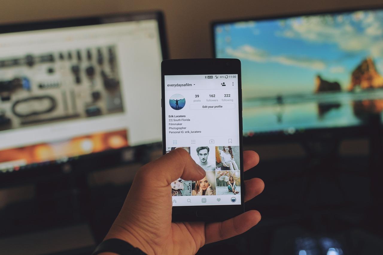 В Instagram незабаром з'явиться нова функція