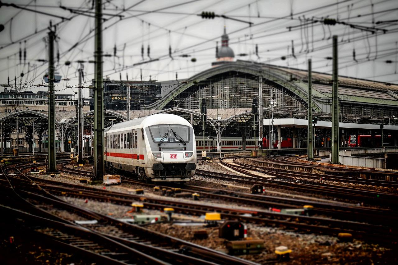 В «Укрзалізниці» розглядають запуск маршруту «Київ-Миколаїв»