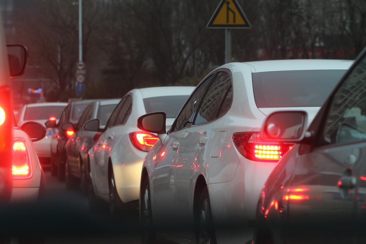 🚗 V Ukraїni zapustyly dodatok dlja zv'jazku z vlasnykamy avtomobiliv
