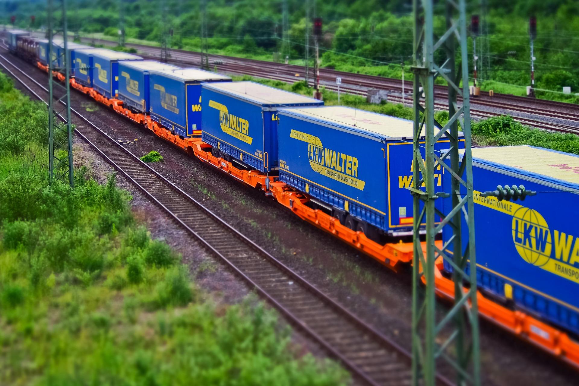 ЄБРР надає «Укрзалізниці» $150 млн на вагони