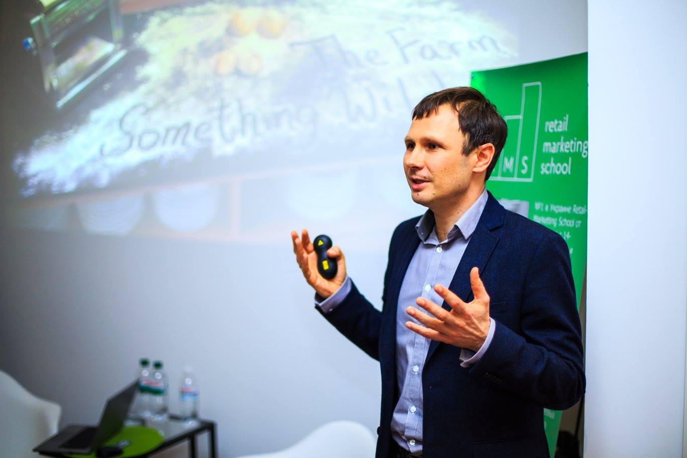 Микола Чумак, IDNT: «Гарних магазинів багато — але вони закриваються, бо не заробляють гроші»