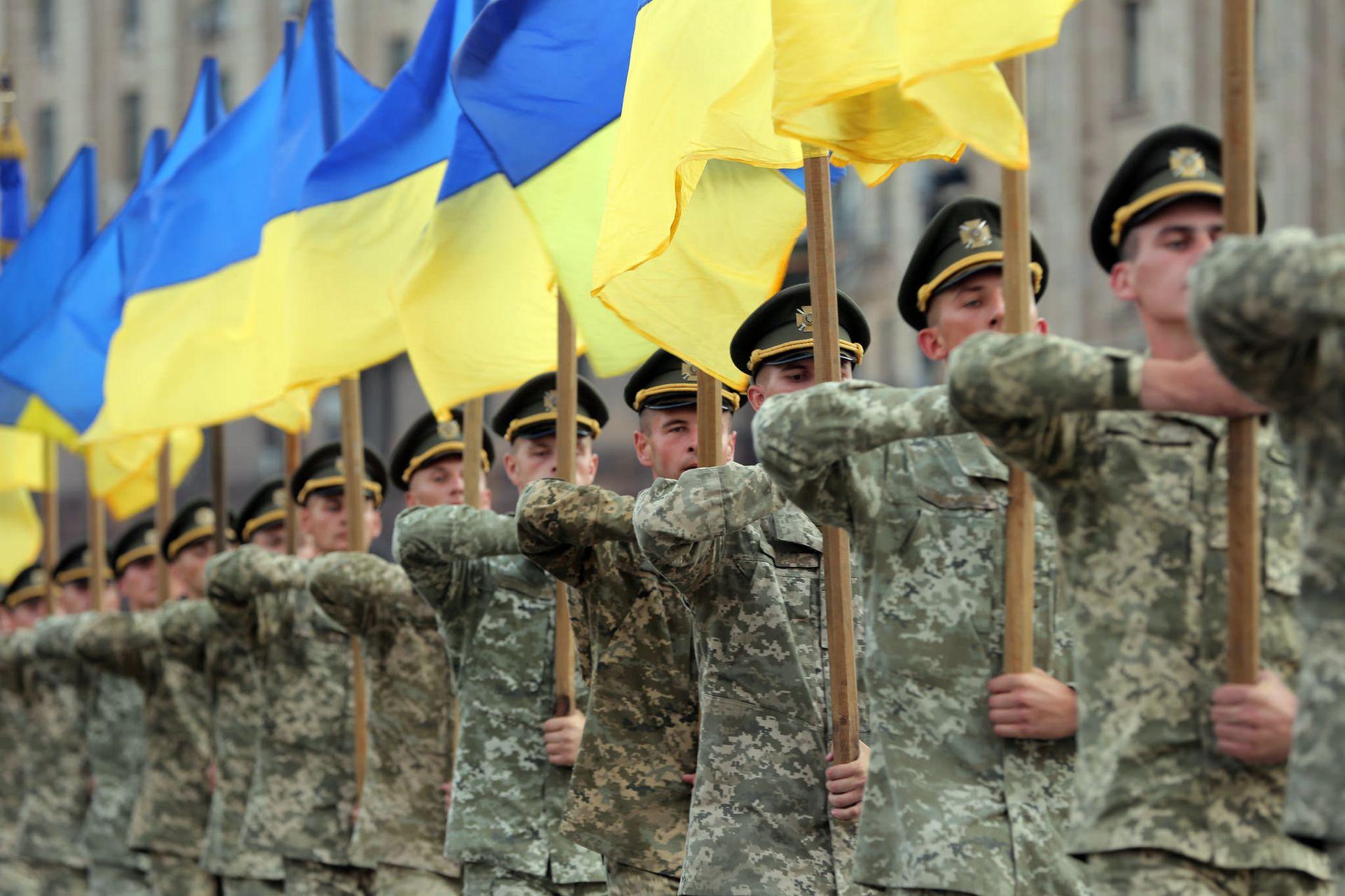 «Завдяки тобі»: В Україні стартувала національна кампанія подяки військовим