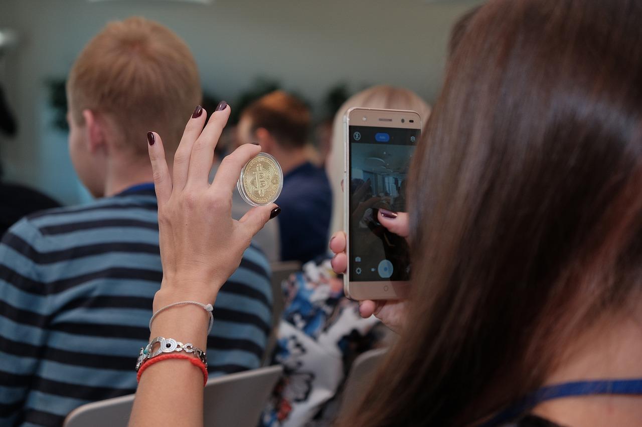 Blockchain & Bitcoin Conference Kyiv дарує знижку на квитки – 27% до 27-ї річниці Незалежності