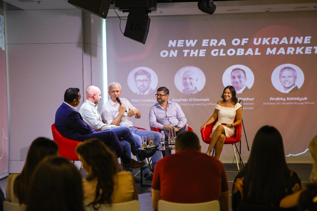 Менеджери Hyperloop, Paramount та інших компаній прочитають лекції у Києві