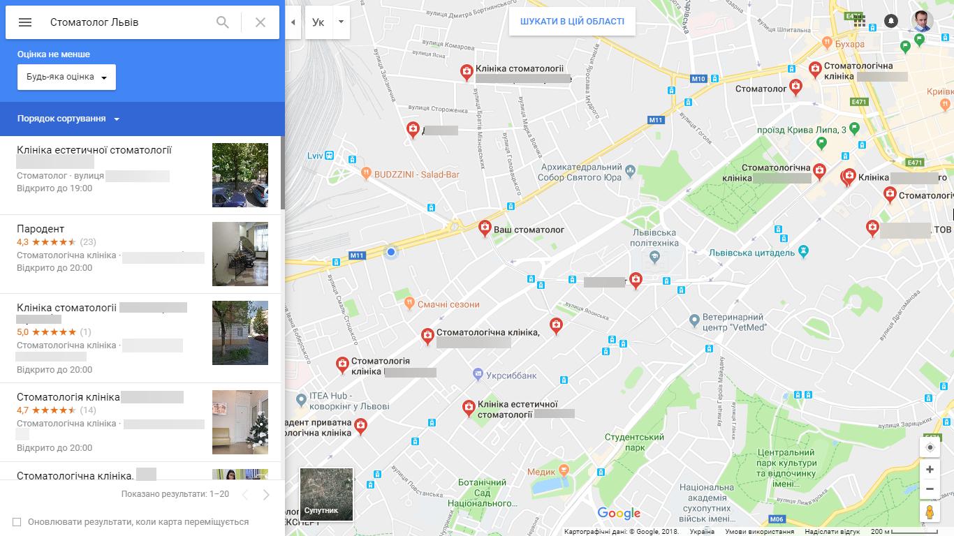 Онлайн-просування локального бізнесу — що потрібно знати
