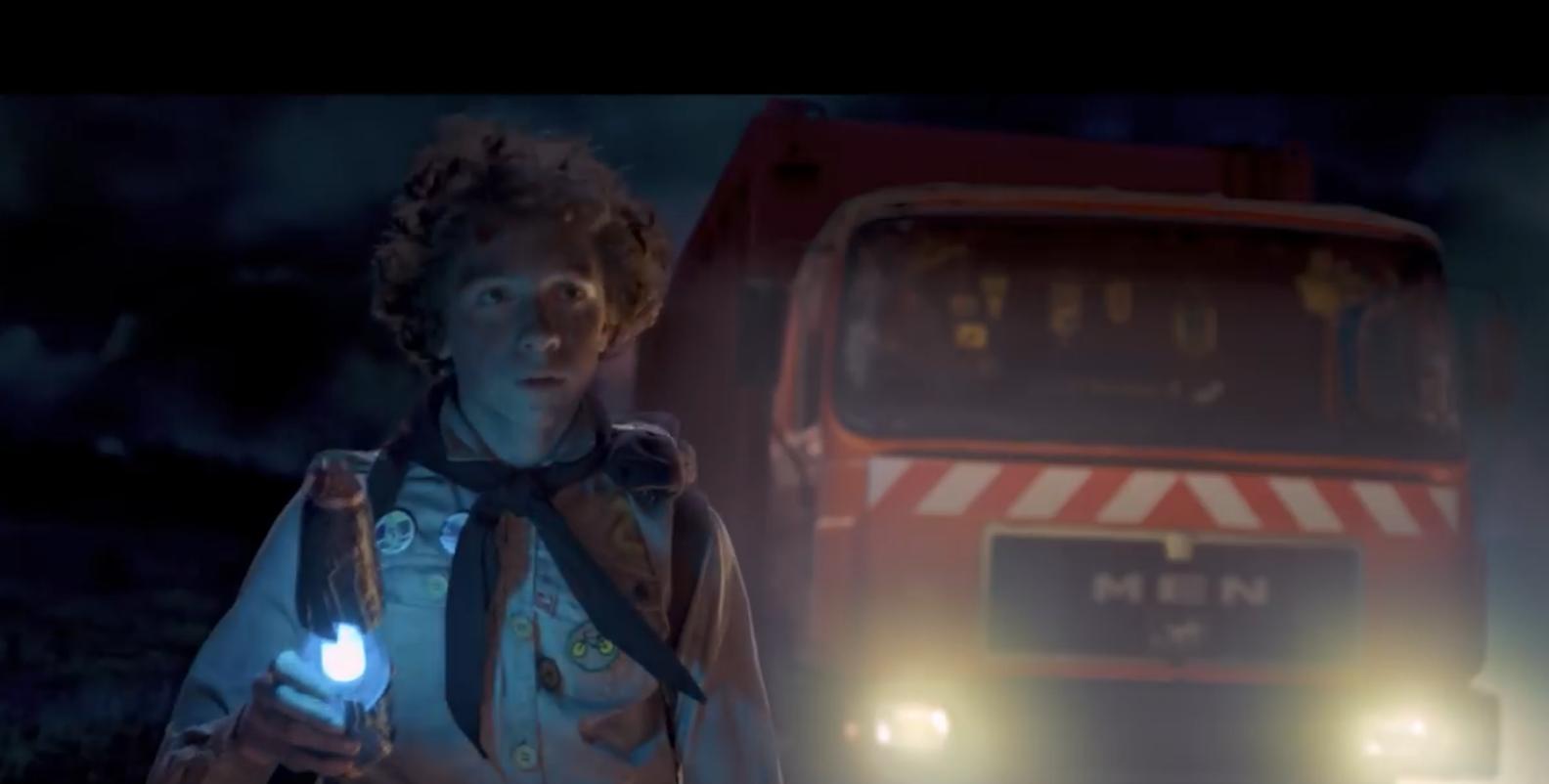 «ТНМК» випустили саундтрек до першого українського sci-fi фільму