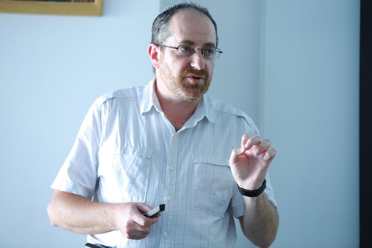 Юджин Буфф, PCIC, про вихід на міжнародні ринки: «Будьте обережні з гумором»